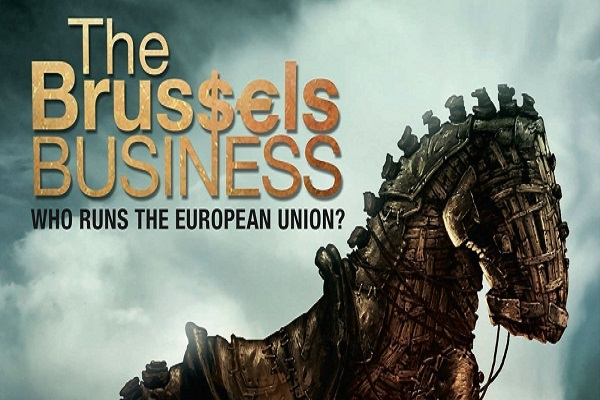 The Brussels business